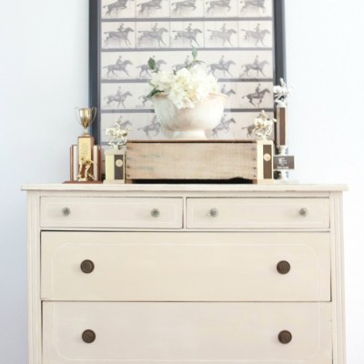 Places to Buy Affordable Vintage Inspired Art Online