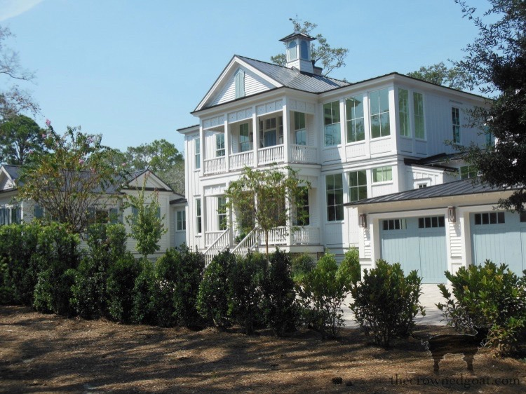 Southern-Living-Idea-House-The-Crowned-Goat-1-1 Southern Living Idea House Tour Part 2 Decorating
