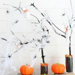DIY-Halloween-Tree-The-Crowned-Goat-3 Holidays