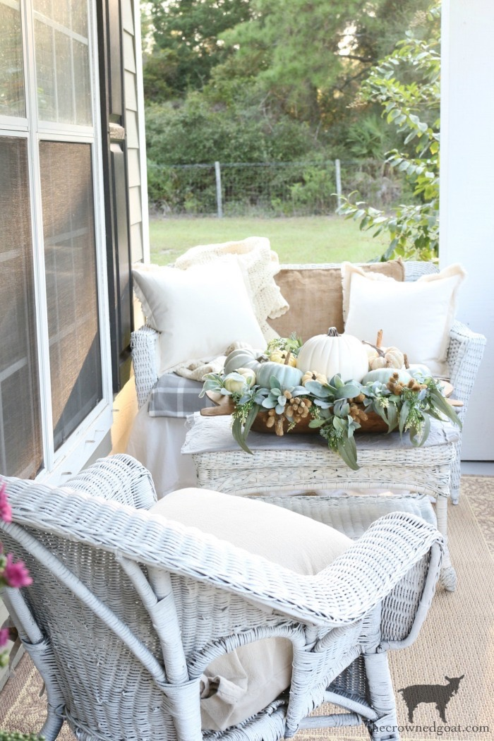Fall-Porch-Decorating-Ideas-The-Crowned-Goat-8 Fall Porch Decorating Ideas Fall Holidays
