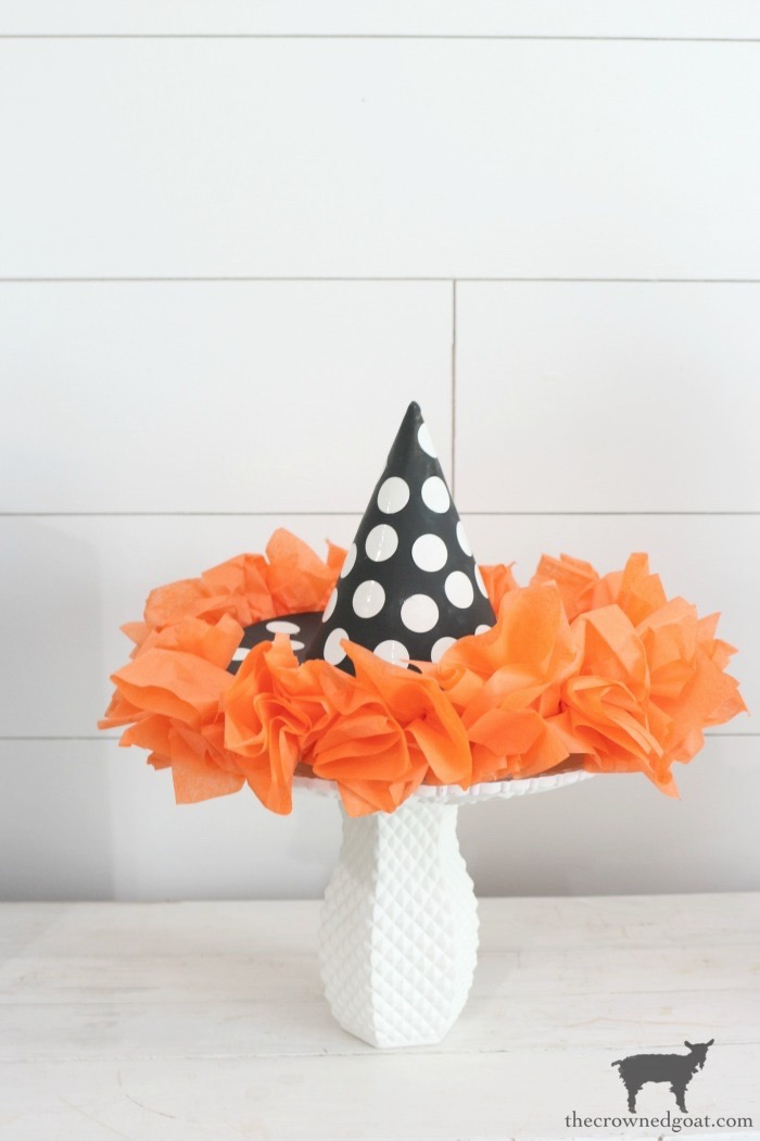 Fast-and-Easy-Halloween-Treats-The-Crowne-Goat-11 Fast and Easy Halloween Treat Station Crafts Fall Holidays
