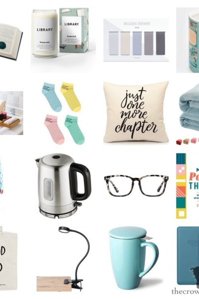 Our Best Holiday Gift Guides