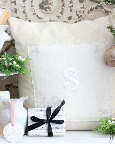 25 Simple DIY Christmas Gift Ideas