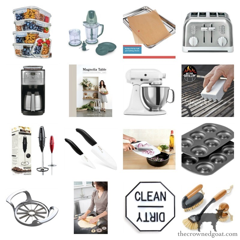 Kitchen-Lovers-Gift-Guide-The-Crowned-Goat-12 Our Best Holiday Gift Guides Christmas Holidays