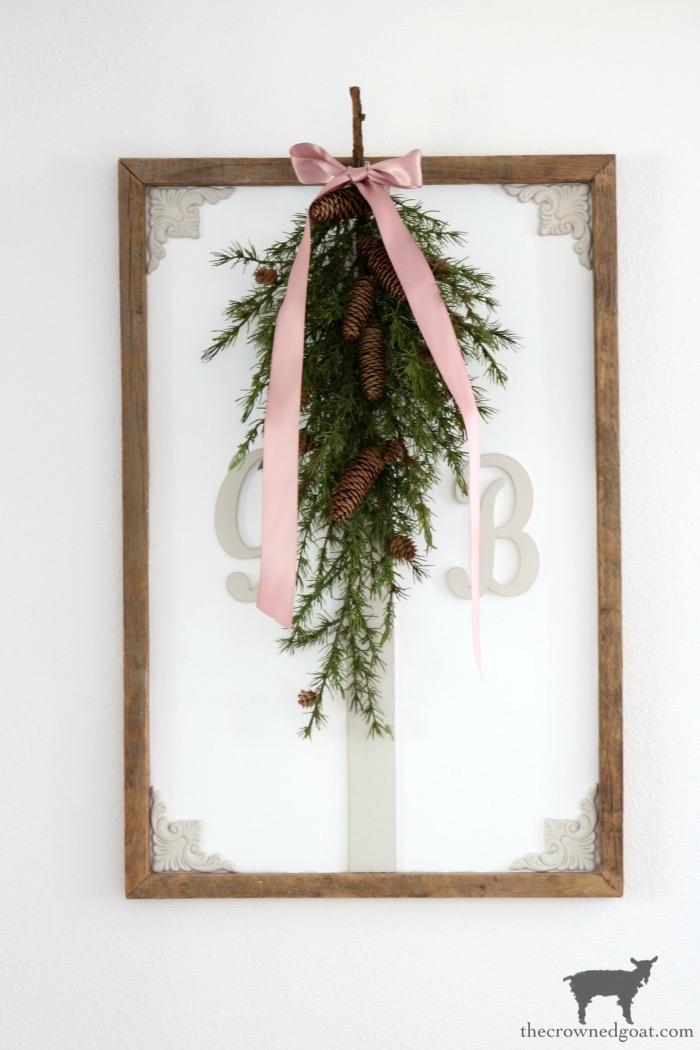 Soft-Romantic-Farmhouse-Christmas-Dining-Room-The-Crowned-Goat-10 Soft & Romantic Farmhouse Christmas Dining Room Christmas Holidays