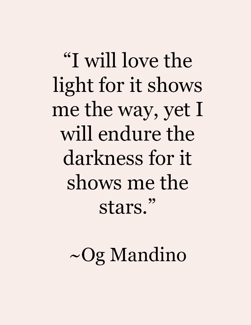 Og-Mandino-Quote From the Front Porch From the Front Porch