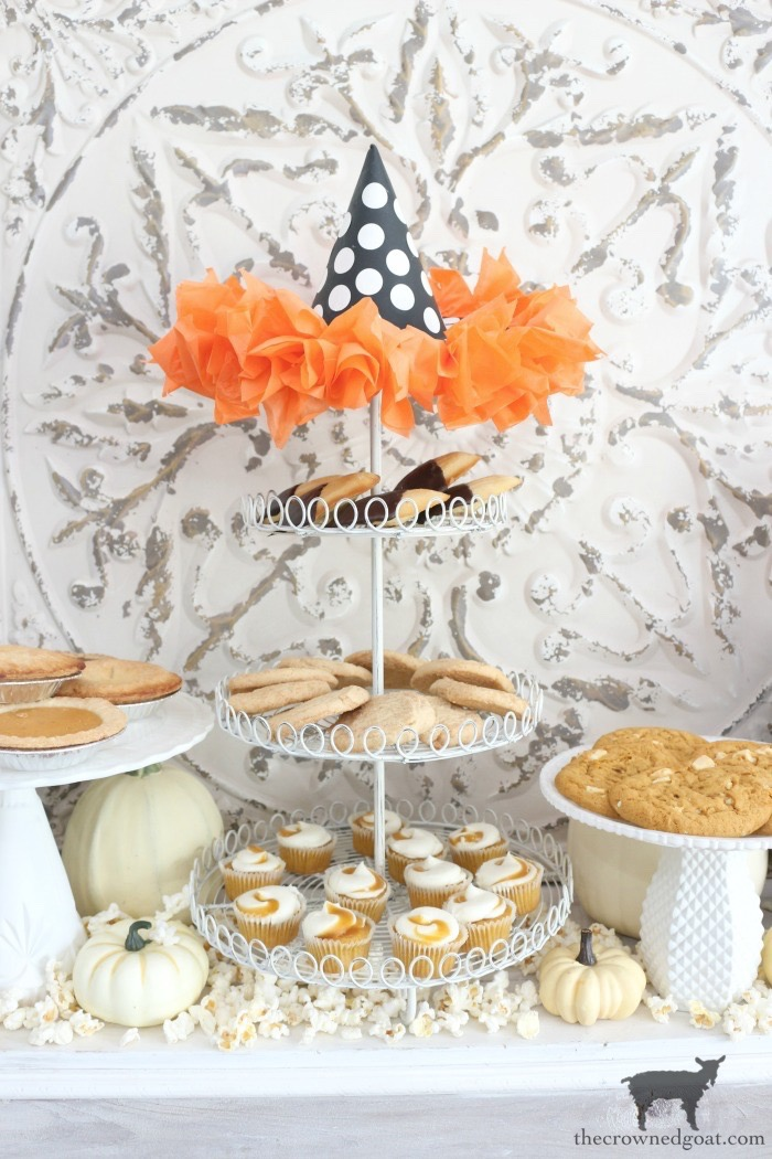Last-Minute-Halloween-Ideas-The-Crowned-Goat-6 Last Minute Halloween Ideas Fall Halloween Holidays