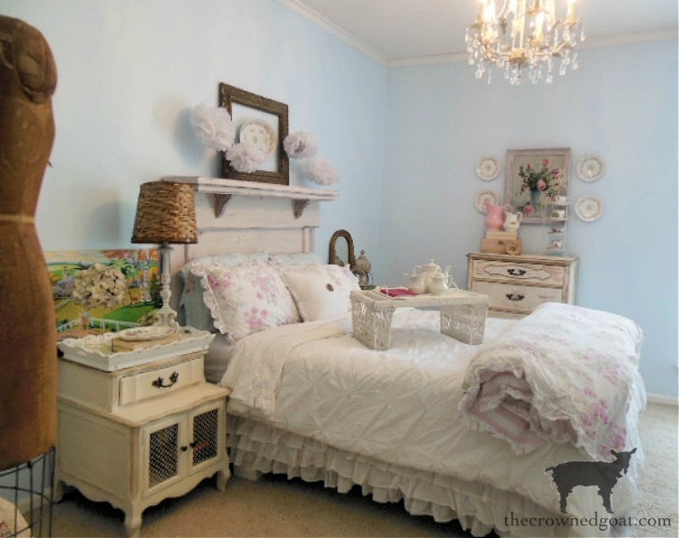 Guest-Bedroom-Before ORC: Guest Bedroom Makeover Plans Decorating DIY One_Room_Challenge