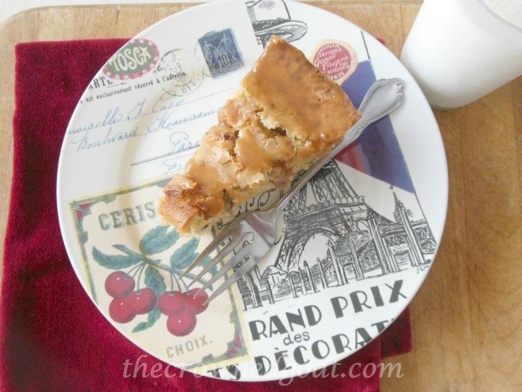 Holiday Blog Series: Pecan Pound Cake