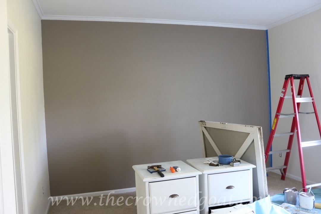 One Room Challenge – Progress Update