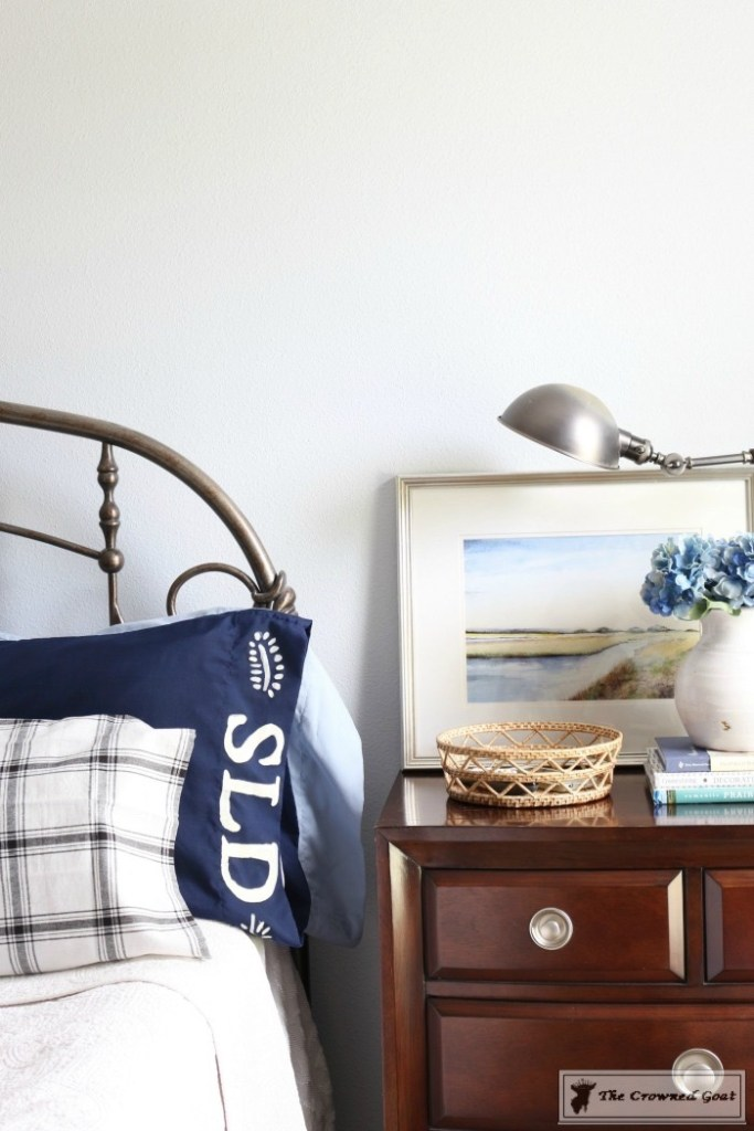 Personalize Pillowcases with Chalk Paint-13