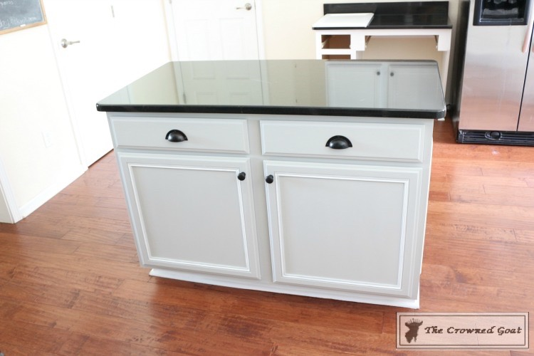 How to Cusomize a Kitchen Island-9
