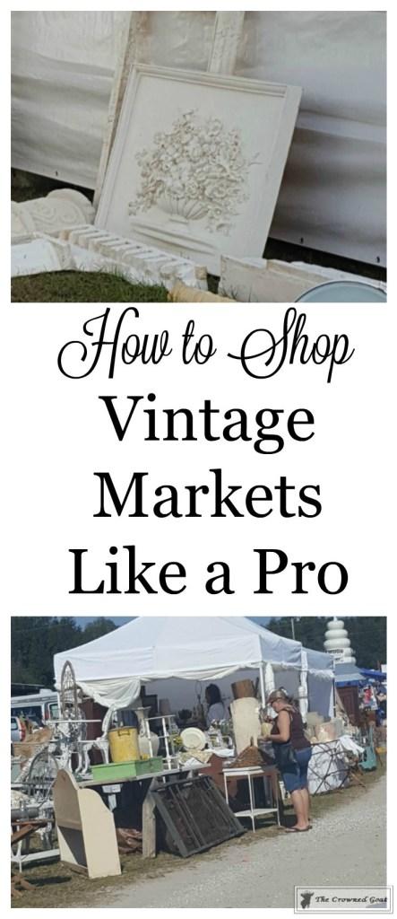 Shop Vintage Markets Like a Pro-1