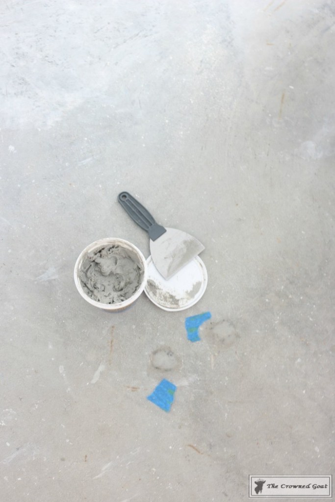 Prepping Concrete Floors to Paint-9
