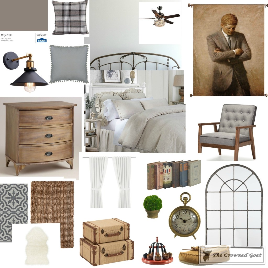 Spring ORC Bedroom Makeover-The Crowned Goat-6