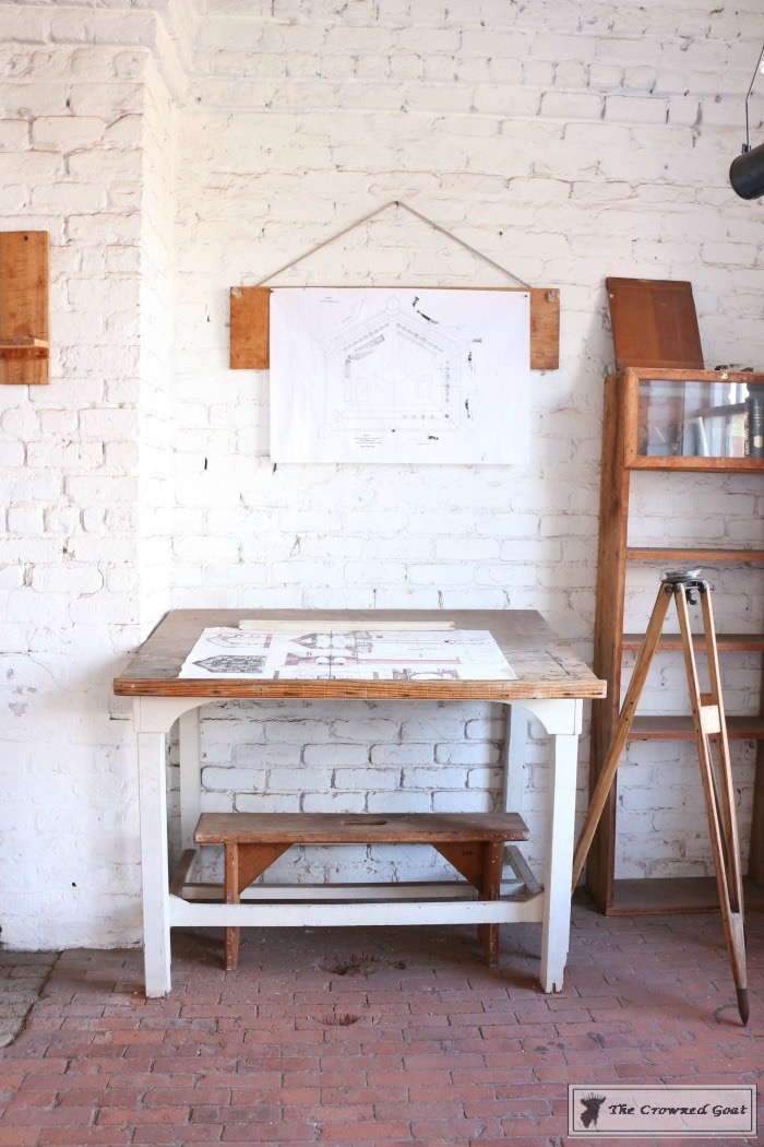 Surprising Decorating Lessons from an Old Fort