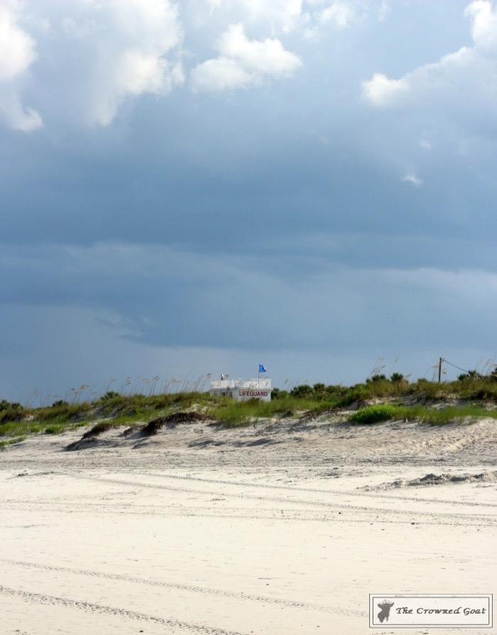 How to Create a Summer Beach Picnic-11