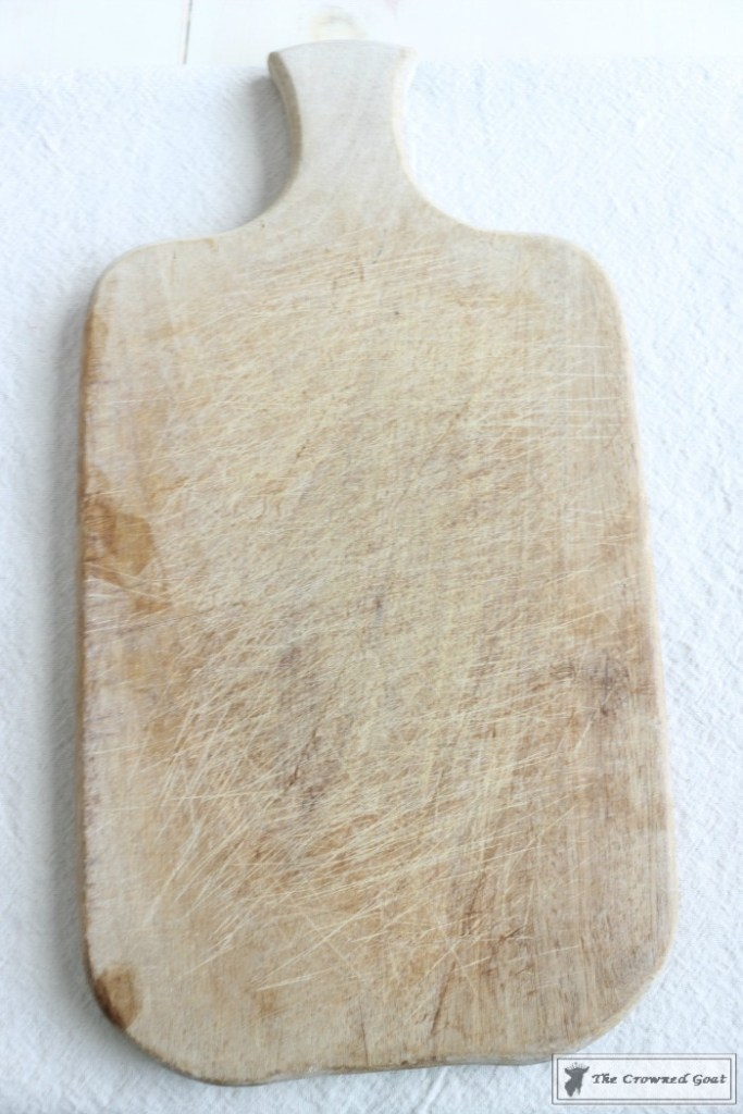 Caring for Wooden Spoons and Cutting Boards-4