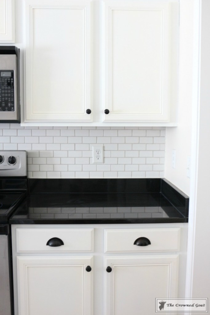 Easily Change the Color of Existing Grout-9