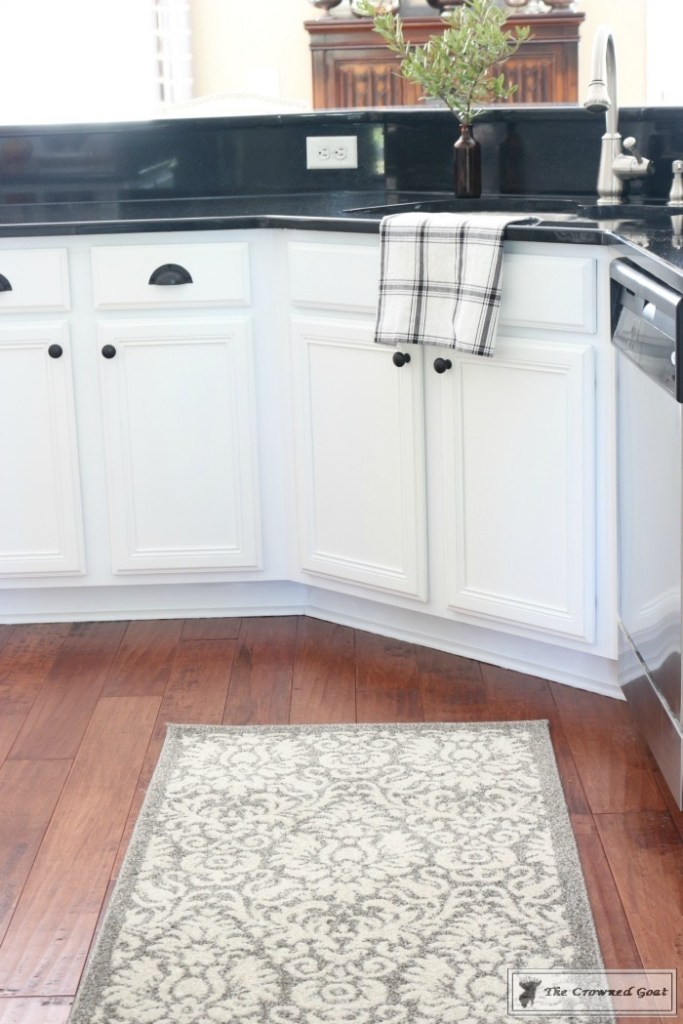 Easy Ways to Keep the Kitchen Clean and Organized-7