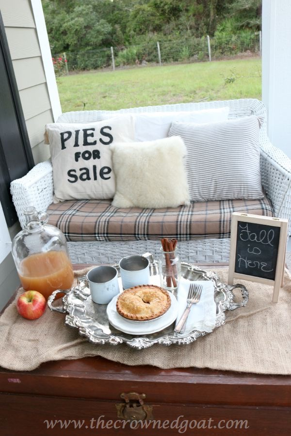 How to Decorate for Fall with Apples-19