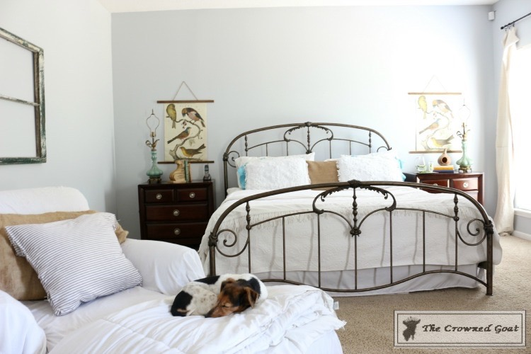Master Bathroom Makeover-The Crowned Goat-1