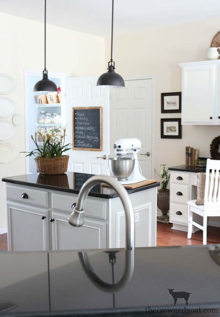 Organizing and Maintaining a Clutter Free Kitchen