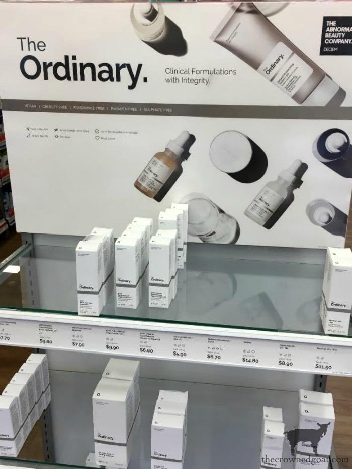 The Ordinary - Ulta