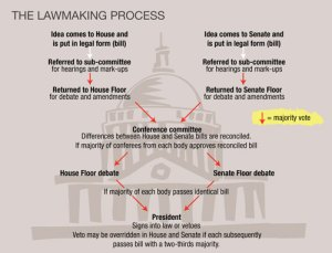 lawmaking-process