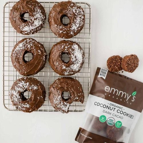 Choco Donuts