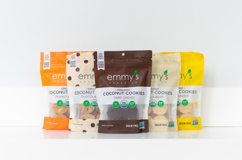 Finding Emmy's at Whole Foods: A Guide