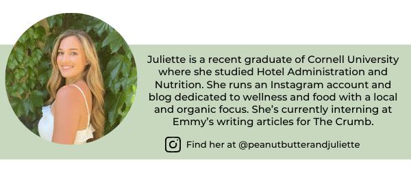 Juliette Bio