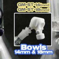 Bowls, Domes & Stems