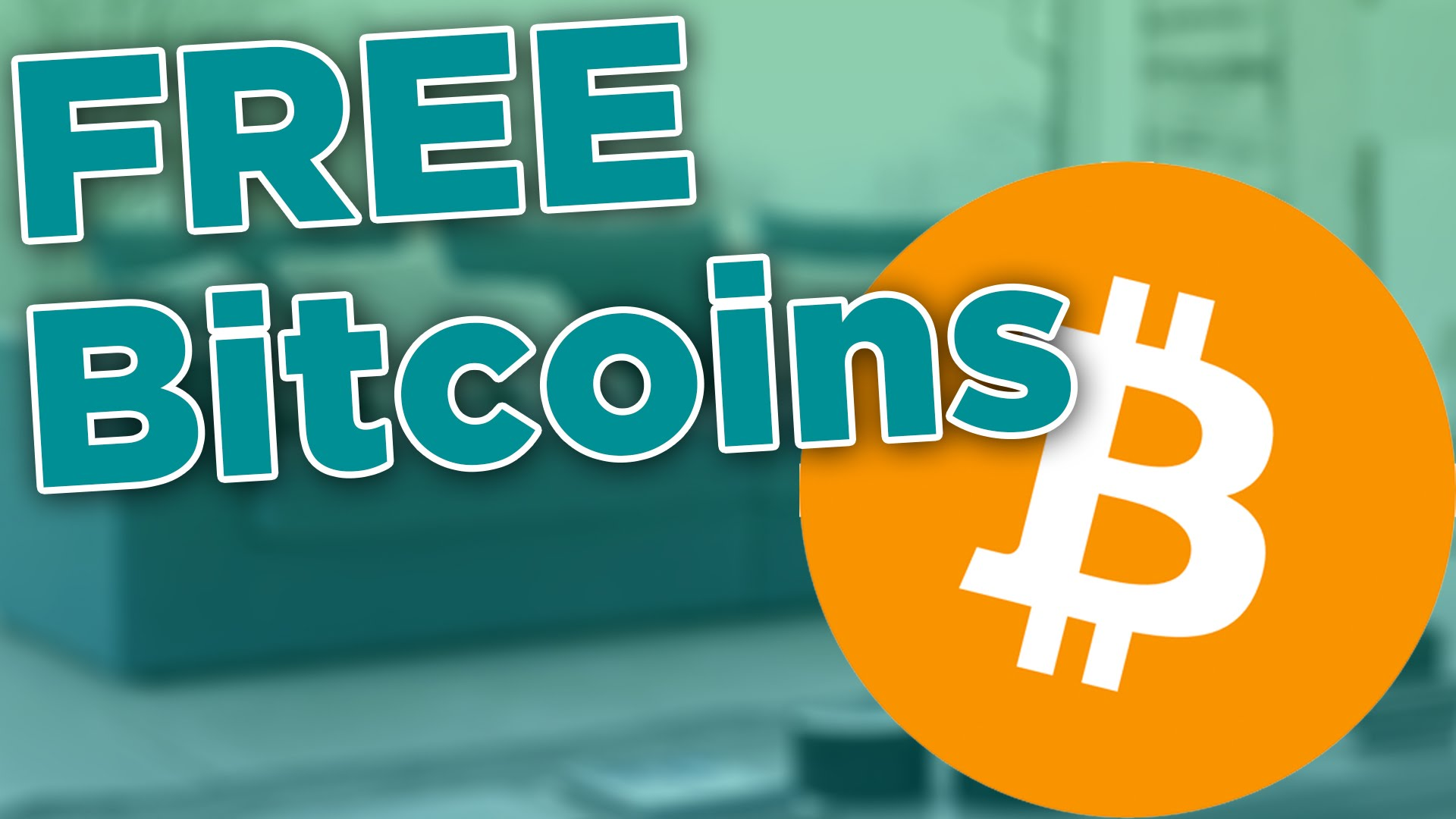 How to earn bitcoins online free guy bets on st louis