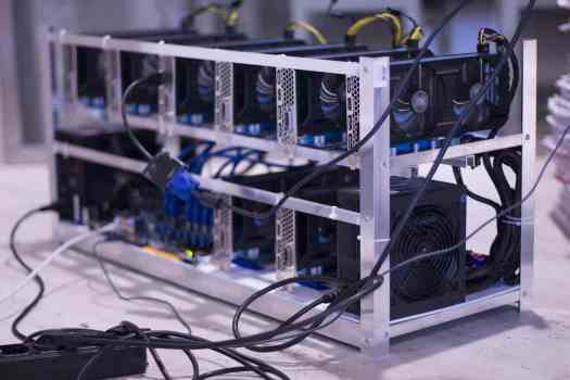 bitcoin and ethereum compared bitcoin miners