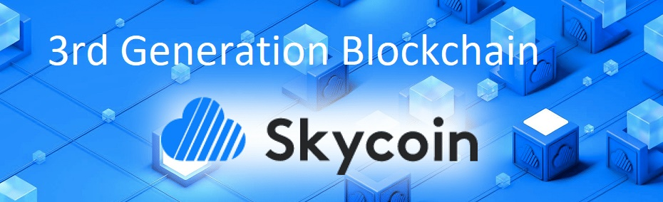 what is skycoin