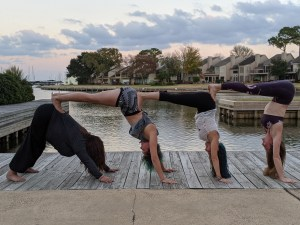 200 hr Vinyasa Teacher Training