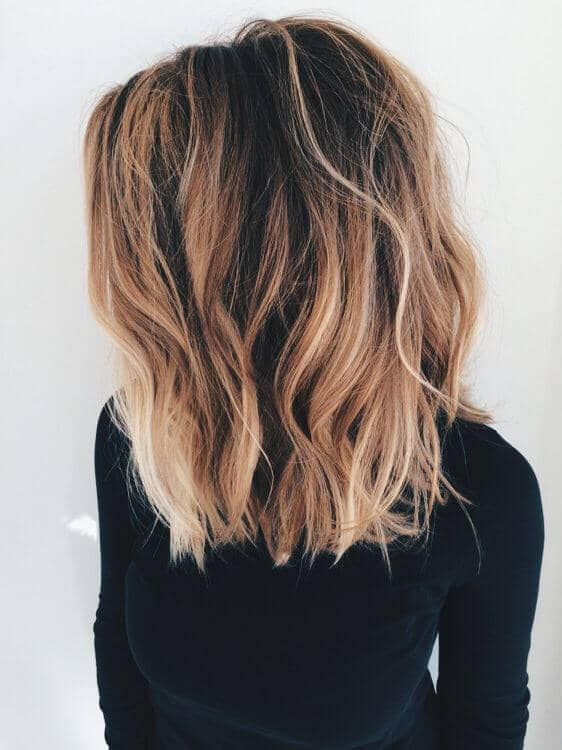 50 Beautiful Ombre Hairstyles   Spinnin News
