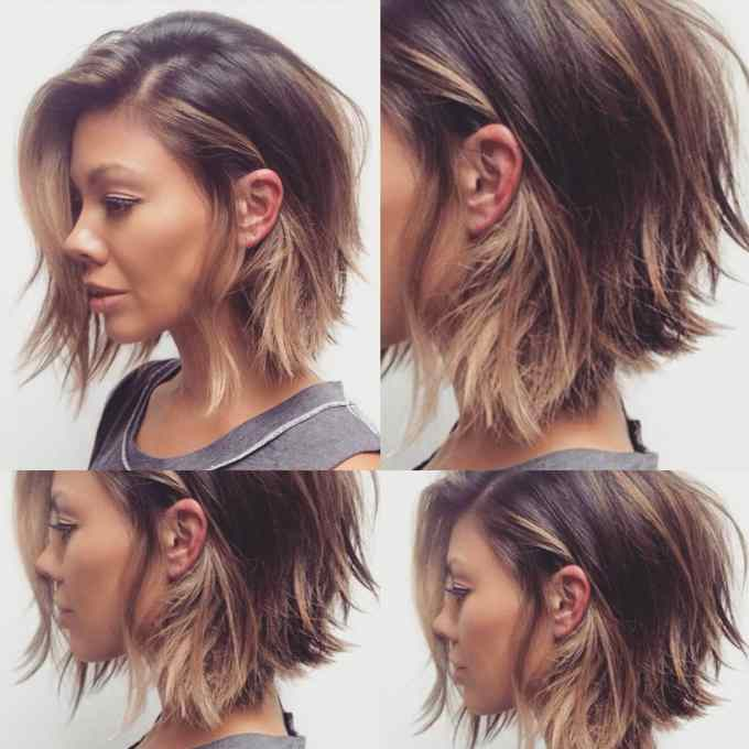 50 stunning bob hairstyle inspirations that will give you a