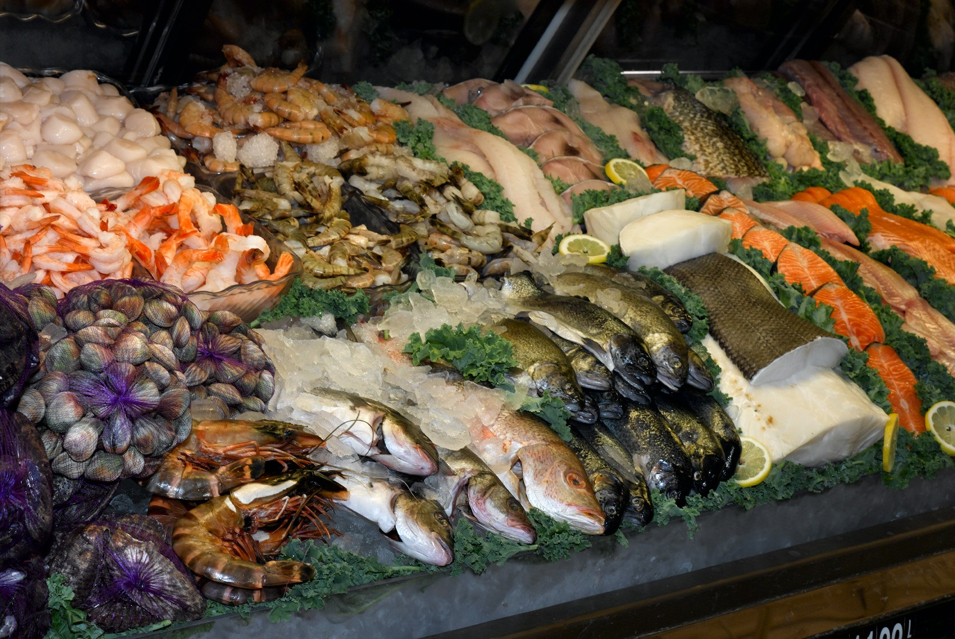 Ultimate Guide To Cooking Seafood And Shellfish The