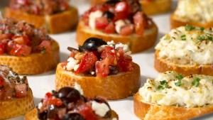 culinary-terms-A la grecque