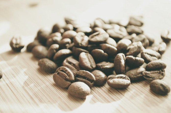 coffee basics and different types of coffee