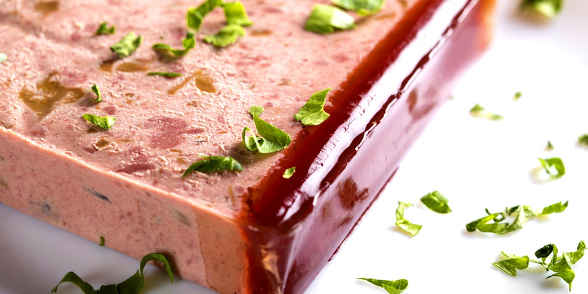 How To Make Terrine Easy And Simply The Culinary Cook