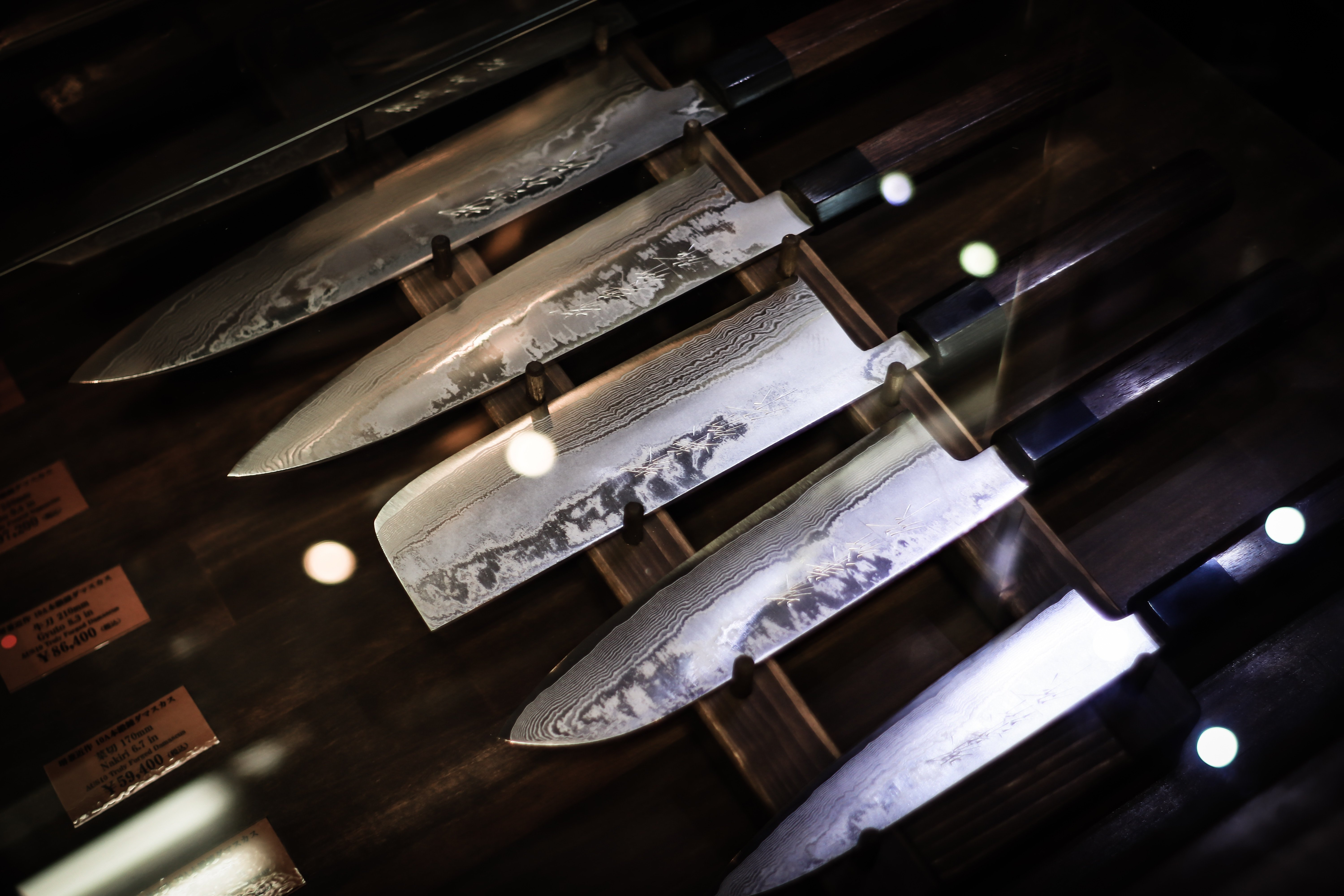 The Best Japanese Kitchen Knives: Buying Guide 2019 - The ...