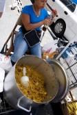 Street Food: breyani by the scoopful