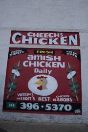 Detroit's Best: Cheech's Chicken