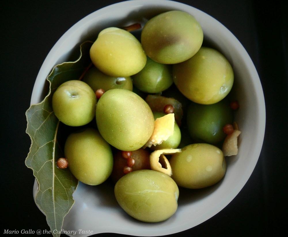 Olive Pickles (3/5)