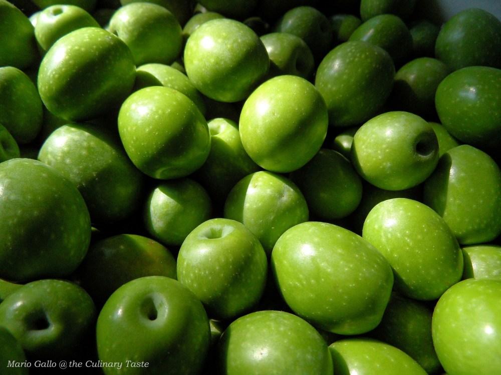 Olive Pickles (2/5)