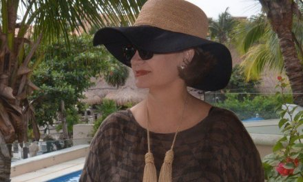 Style Files: Dina Honke