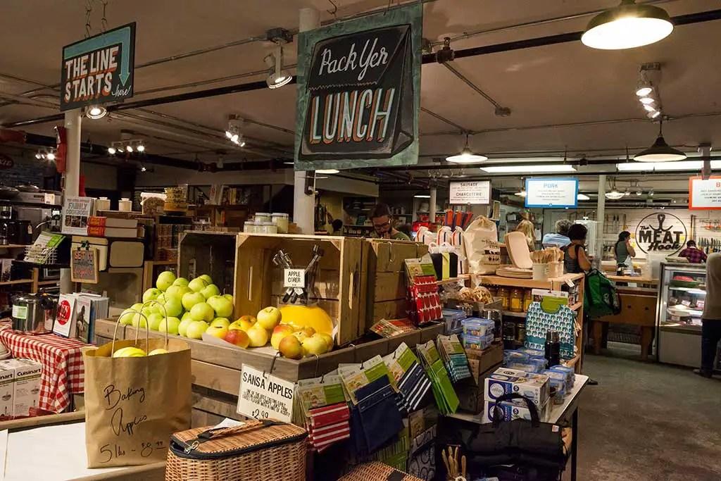 Culinary Wanderlust: Brooklyn Edition